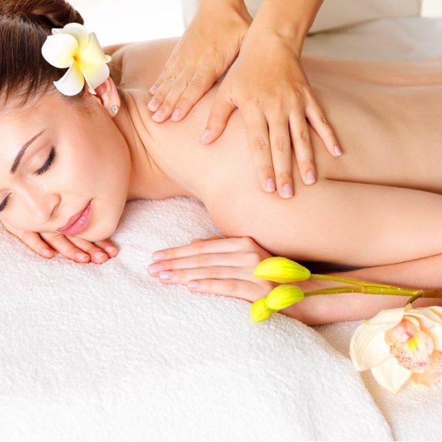 Swedish Massage Therapy Delaware