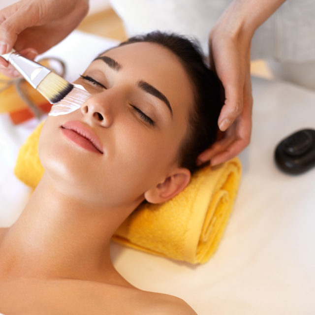 Skin Care Spa Services Delaware