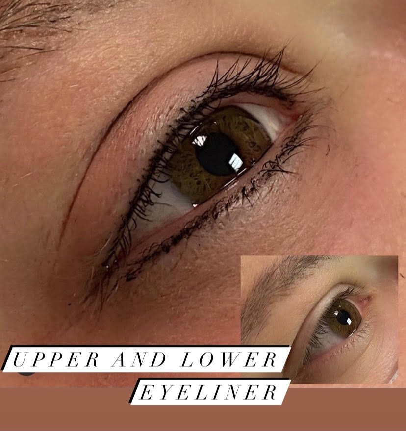 Upper and Lower Eyeliner (2)